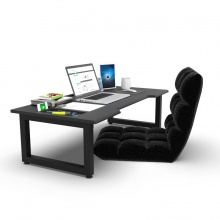 Bộ bàn Công nghệ Techdesk - và ghế Tatami Ori - Nội thất Gọn