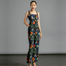 Jumpsuit Hity DRE096 đồ bay dài (in hoa)