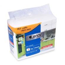 Khăn giấy lụa lency, 1kg