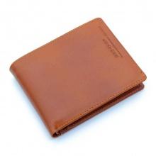 Ví da nam thời trang 4U leather FA184
