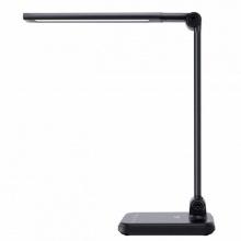 Đèn bàn LED 8W tích hợp sạc nhanh không dây (TT-DL047) chính hãng