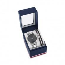 Đồng hồ Tommy 2770061 nam thép không gỉ 40mm
