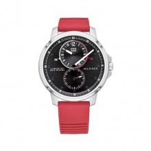 Đồng hồ Tommy 1791628 nam dây cao su 46mm