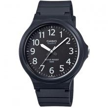 Đồng hồ nam nữ Casio MW-240-1BVDF, chính hãng Casio Nhật Bản, phân phối chính thức bởi Casio LongTime Việt Nam