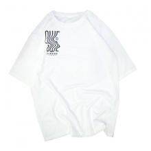 Áo phông nam nữ tay lỡ form unisex tay lỡ thun 4 chiều - thương hiệu Dokafashion - UNI102