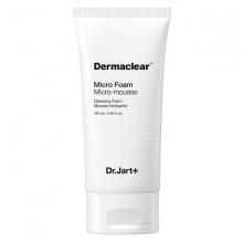 Sữa rửa mặt tạo bọt dịu nhẹ Dr.Jart+ Dermaclear Micro Foam 120ml