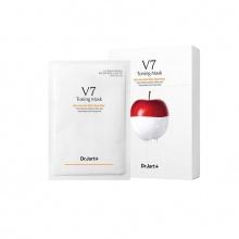 Mặt nạ Dr.jart+ trắng da V7 Toning Mask