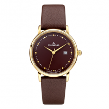 Đồng hồ Dugena nữ Dessau Color 4460837