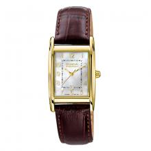 Đồng hồ Dugena nữ Quadra Artdeco 7000121-1