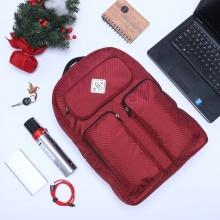 Balo Umo hunky backpack - balo thời trang loptop cao cấp