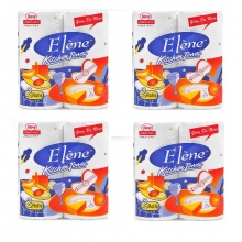 Combo 3 hộp giấy lau bếp Elene