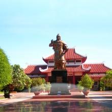 QN4. Bình Định – Địa linh nhân kiệt