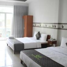 Khách sạn Mai Trà