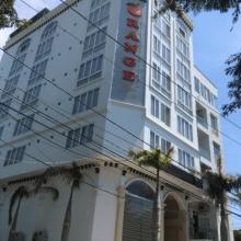 Khách sạn Orance Hotel