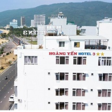 Khách sạn Hoàng Yến 3