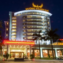 Khách sạn Mường Thanh Huế