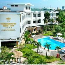 Khách sạn Hương Giang Huế