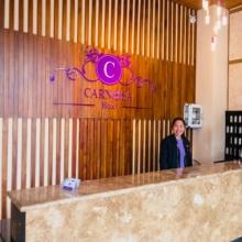 Khách sạn Carnosa