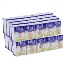 Combo 10 lốc khăn giấy bỏ túi Paseo (1 lốc 10 gói )