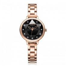 Đồng hồ nữ chính hãng Julius Hàn Quốc JA-1152D (đen)