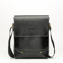 Túi đeo chéo nam thời trang 4U D271 - đen