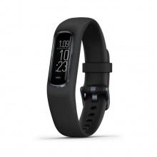 Đồng hồ thông minh Garmin Vivosmart 4 (Black - Slate)