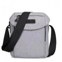 Túi đeo chéo vải bố thời trang 4U V309
