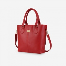 Túi đeo vai nữ viền giữa Idigo FB2-516-00