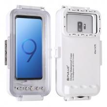 Vỏ chống nước hỗ trợ chụp ảnh, quay video dưới nước cho điện thoại Type C Aturos Puluz PU9100W