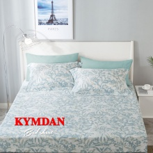 Drap Kymdan Lavish 180 x 200 cm (drap + áo gối nằm) CAMDEN