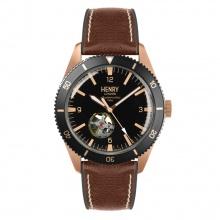 Đồng hồ nam Henry London HL42-AS-0330