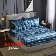 Drap Kymdan Serenity Premium 160 x 200 cm (drap + áo gối nằm) OLSEN