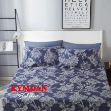 Drap Kymdan Lavish 160 x 200 cm (drap bọc + áo gối nằm) ELBERELLA