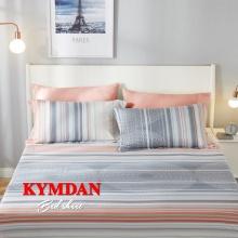 Drap Kymdan Lavish 160 x 200 cm (drap bọc + áo gối nằm) MAELEE