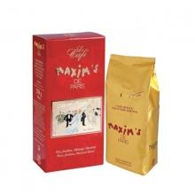 Café rang xay từ 6 loại café Arabica đến từ 3 lục địa Maxim's De Paris 250gr