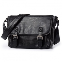Túi đeo chéo da thời trang DN410