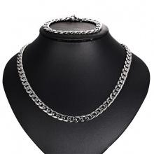 Dây chuyền cổ titan 0.35mm - Ngọc Quý Gemstones