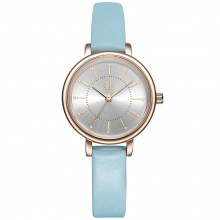 (Siêu sale) Đồng hồ nữ chính hãng Shengke UK K8023L-05