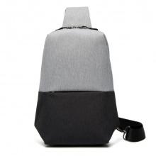 Túi đeo trước ngực phối màu 4U BA292