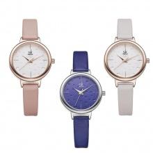 (Siêu sale) Đồng hồ nữ chính hãng Shengke UK K8024L