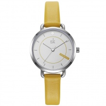 (Siêu sale) Đồng hồ nữ chính hãng Shengke UK K8032L-02