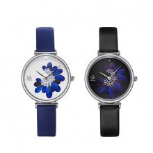 (Siêu sale) Đồng hồ nữ chính hãng Shengke UK K0123L