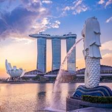 Hà Nội - Singapore - Malaysia 5N4Đ bay Vietjet Air + Malindo Air
