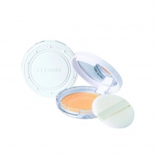 Phấn phủ Cezanne UV Clear Face Powder - 10g