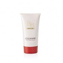 Màu 02 - kem nền Cezanne 5 trong 1 BB Cream - 40 gr