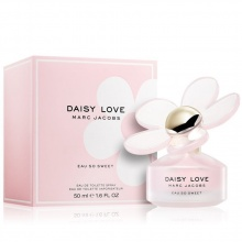 Nước hoa nữ Marc Jacobs Daisy Love Eau So Sweet Eau De Toillet 50ml