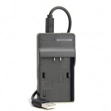 Bộ pin sạc máy ảnh Sony NP-FV100A Ravpower RP-OBCF001