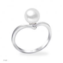 Nhẫn ngọc trai R1540
