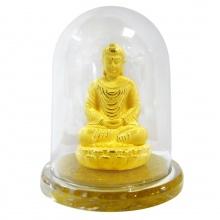 An Lạc Hộ Thân - quà tặng mỹ nghệ Kim Bảo Phúc phủ vàng 24K DOJI DJDEF113-1