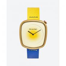 Đồng hồ thời trang unisex Erik von Sant 004.001.C